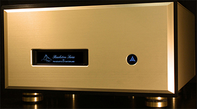 FM Acoustics FM 1811.