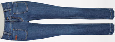 Dolce & Gabbana Pretty Fit Leggings in Stretch Women's Denim: US$975.