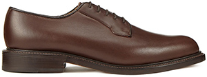 Jigsaw men's Sanders X Jigsaw Derby shoe: £249.