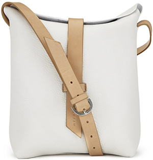 Jigsaw Elin Medium women's Shoulder Bag: £149.