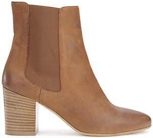 Jigsaw women's Erin Heeled Midi Boot: £169.
