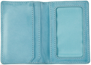 Jigsaw women's Contrast Travel Card Holder: £19.
