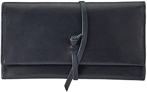 Jigsaw women's Knot Continental Wallet: £89.