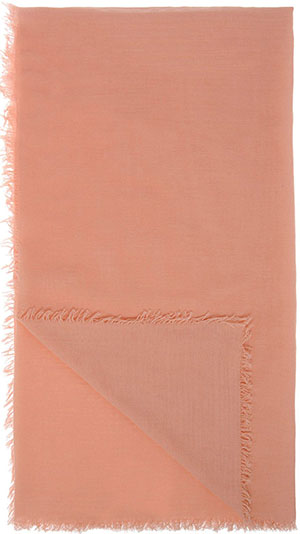 Jil Sander women's Cotton Scarf.