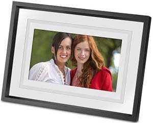 Kodak Easyshare W1020 10-Inch Wireless Digital Frame.