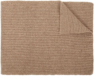 James Lock & Co.Cashmere knitted scarf: £185.