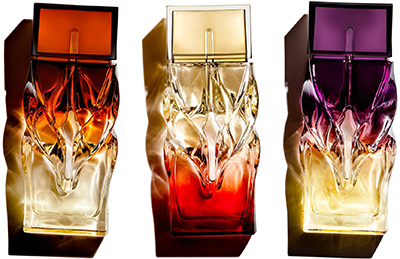 Christian Louboutin fragrances.