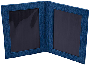 Lucrin double picture frame: US$123.