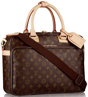Louis Vuitton Icare: US$3,150.