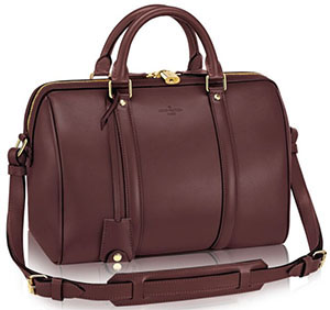 Louis Vuitton SC Bag PM: US$4,550.