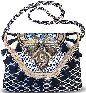 Steve Madden JGreer Women's Handbag: US$90.
