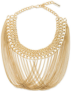 Steve Madden Women's Jewelry: US$38.