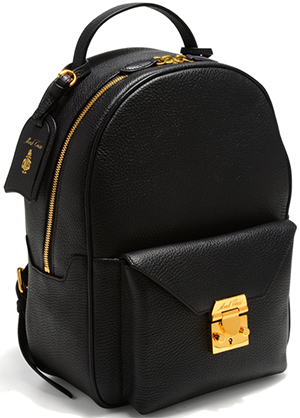 Mark Cross women's Baby Backpack: US$1,995.