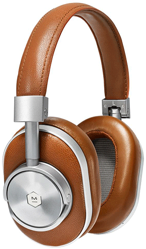 Master & Dynamic MW60 Wireless Over Ear Headphone: US$549.