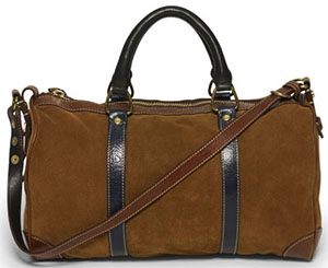 Jane Mayle JM Bag: US$399.