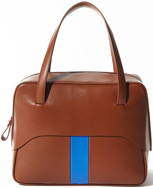 Tibi Mignon bag by Myriam Schaefer: US$995.