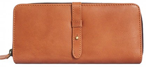 Nappa Dori November Wallet: US$116.
