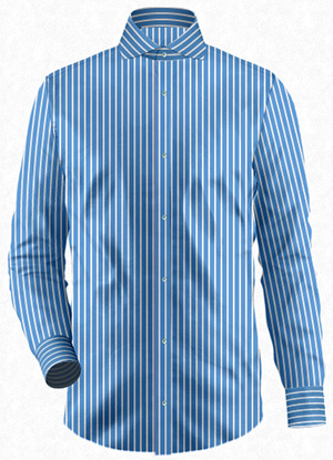 Narry men's shirt: US$39.99.