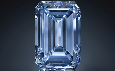 Oppenheimer Blue Diamond.