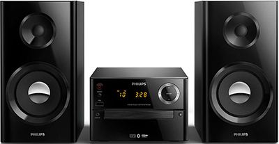 Philips Micro music system BTM2180/37.
