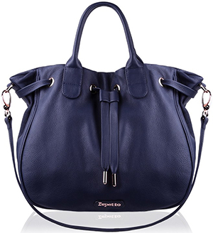 Repetto Cabas Sissonne women's handbag.