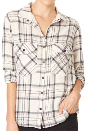 Sanctuary women's Boyfriend Shirt: US$79.