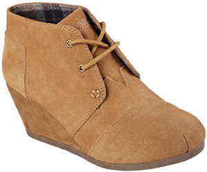 Skechers Draper women's Bobs High Notes - Behold boot: US$65.