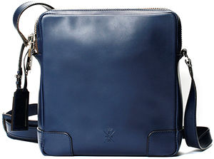 Sutor Mantellassi men's Reporter bag: €1,400.