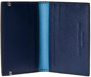 Sutor Mantellassi men's Card Holder: €245.