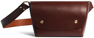 Tailfeather men's & women's Peregrine bag: AUD$429.