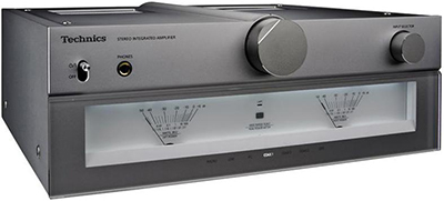 Technics Stereo Integrated Amplifier SU-C700.