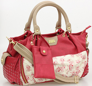Samantha Thavasa Deluxe women's bag.