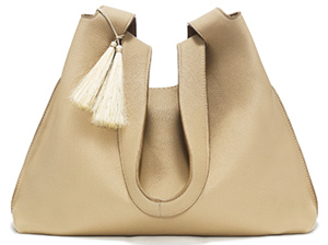 The Row women's handbag.