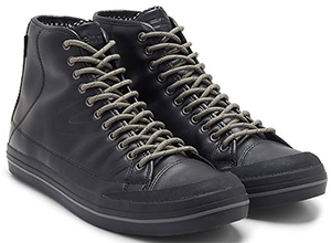 Tretorn Skymra Court GTX Leather boots: US$175.