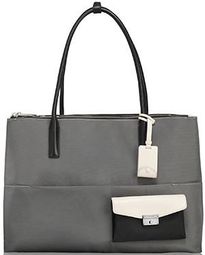 Tumi Larkin Hayes Triple Compartment Tote: €545.