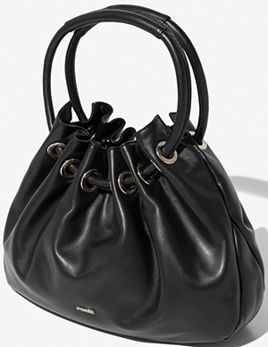 Uterqüe women's Large Bag with Grommets: £147.