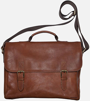 Vagabond Men's Bag No 25: US$325.