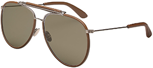 Valentino men's sunglasses.