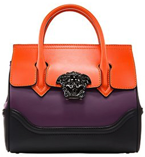 Versace Small Palazzo Empire women's Bag: £1,670.