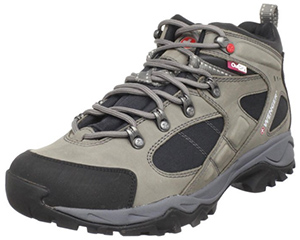 Wenger Men's Xpedition Trail Shoe: US$49.99.