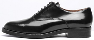 Zadig & Voltaire Youth Men's Lace-Up Derby Shoes: €365.