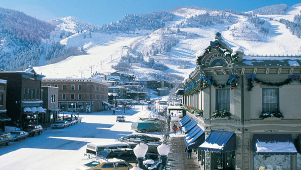 Click on the photo to check out world's TOP 40 best high-end exclusive luxury SKI RESORTS.