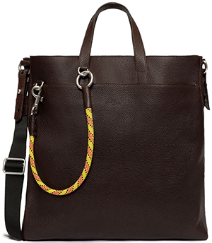 Etro men's leather Handbag: US$1,640.