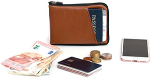 Waterfield Finn Access Wallet: US$69.
