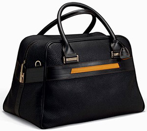 Acqua di Parma Travel Bag: £1,700.
