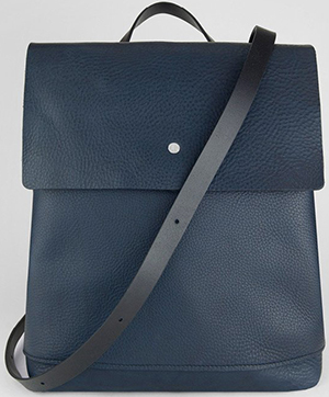 Alfie Douglas Alfie Zero Large / Top - Midnight women's bag: £330.