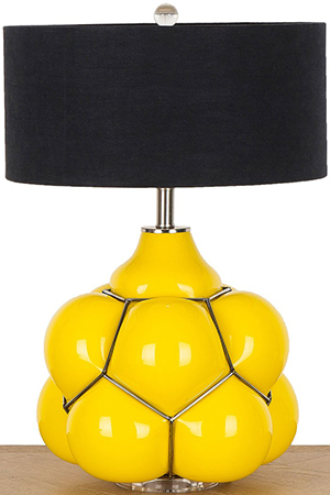 Andrew Martin Ernest table lamp.