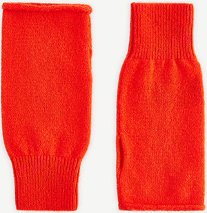 Ann Taylor Cashmere Fingerless Gloves: US$39.99.
