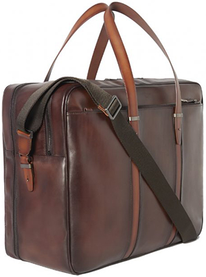 Araldi Electra 48Hour Weekend Bag.