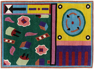 Artemest Post Design NDP28 Carpet by Nathalie de Pasquier: €7,050.
